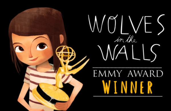 Fable's Wolves in the Walls won the Emmy Award (Credit: Fable Studio)