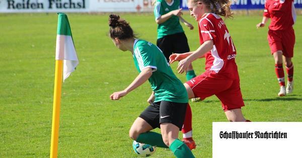 Frauenfussball in der Region: Wohin nur mit Talenten?
