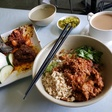 LA Has Awesome Burmese Food. Here's Where To Find It: LAist