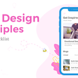 7 UX Design Principles To Live By