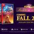 Klassieke games Aladdin en The Lion King krijgen HD-remasters - WANT