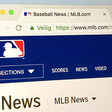 MLB partners with Swish Analytics to improve baseball stats - CalvinAyre.com