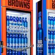 Bud Light Victory Fridges for sale for 2 days in Cleveland - cleveland.com
