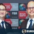 FIBA and Atrium Sports announce landmark partnership | Eurohoops