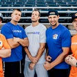 Gronkowski brothers' Stadium Blitz obstacle course to debut in Buffalo – The Buffalo News