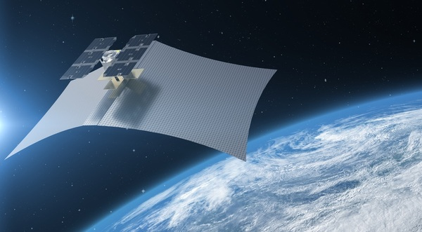 Capella joins SpaceNet, shares first radar data with consortium