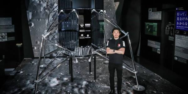 Lunar startup ispace raises Japan's hopes for a giant leap