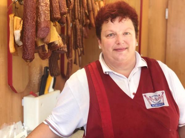 Kathleen Wendland