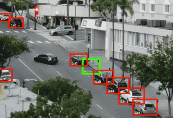 DIY Detect Empty Parking Spaces with AI