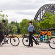 Elektrische fiets: met deze transformer e-bike heb je twee fietsen in één - WANT