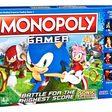 Sonic the Hedgehog krijgt naast film ook een Monopoly-spel - WANT