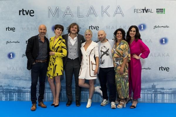 Crónica del FesTVal 2019 (I): 'Malaka' y su apuesta por el hiperrealismo | Álvaro Onieva