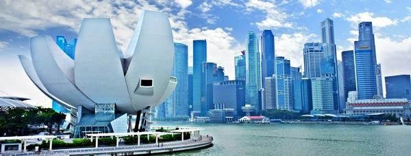 Fintech start-up- en scale-up missie (AI & blockchain) Singapore
