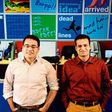 Snapdeal Founders Kunal Bahl, Rohit Bansal Set Up Titan Capital Investment Fund