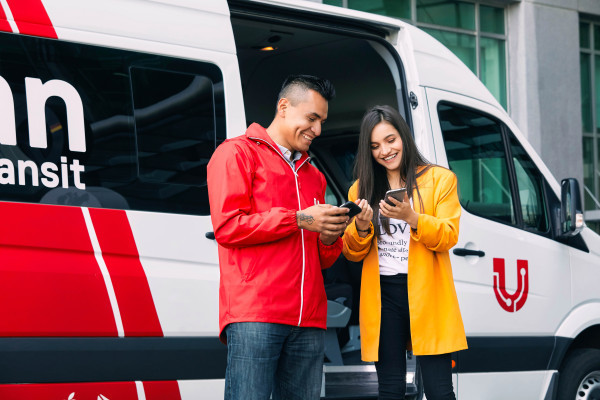 Urbvan raises $9 million for its private shuttle service in Mexico – TechCrunch