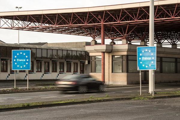 Renaissance de l'ancien poste de douane aux Callicanes - Oude douanepost Callicanes krijgt nieuw leven