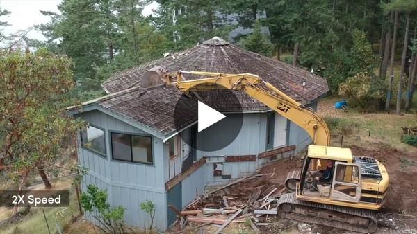 Demolition Highlight Reel