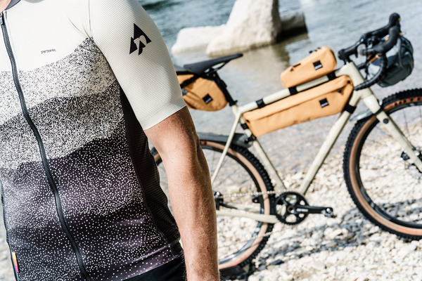 Detour Collection | a collaboration with Open Cycle & Ass Savers & Gramm