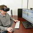 Jobs simuleren via virtuele realiteit