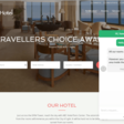 Take Control of the Booking Experience with a Hotel AI Chatbot | Blog