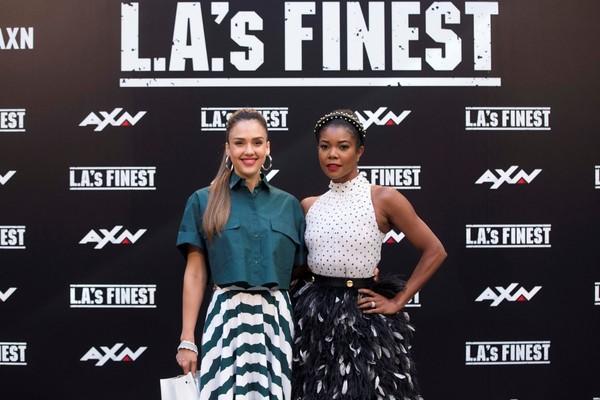 'L.A.'s Finest' quiere implantar la producción 'family-friendly'