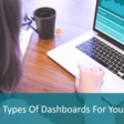 Make Sure You Know The Difference Between Strategic, Analytical, Operational And Tactical Dashboards