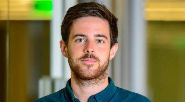 Code Story – E6: Jonathan Perichon, Checkr