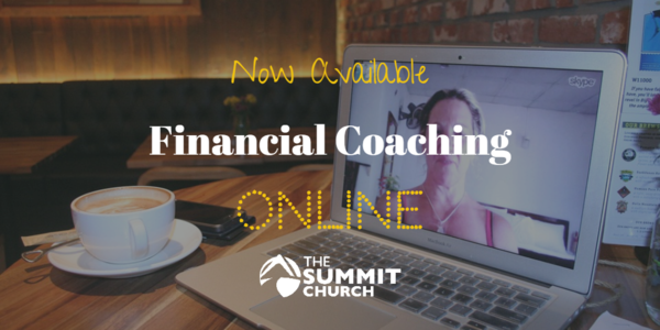 NEW! Whether you'd like a second set of eyes on your financial plan or you've never made a budget, we can help you optimize your finances. Our free, confidential, one-on-one financial coaching is now available online. RSVP by clicking the image above.
