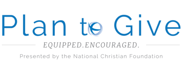 """The National Christian Foundation is hosting their """"Plan to Give"""" Conference on Sept. 17 in Raleigh. I'm already registered and would highly recommend it to you as a way to get equipped to navigate the complex estate planning and charitable giving landscape. Click the image above for more information and to register."""
