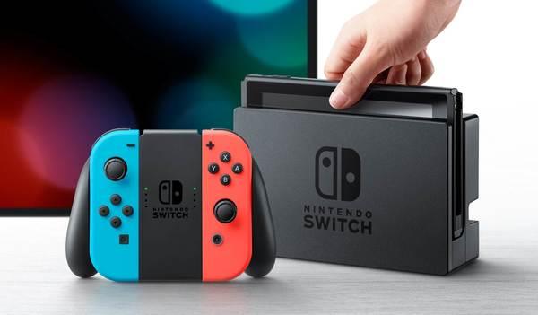 Diverse games worden opnieuw uitgebracht op de Nintendo Switch