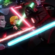 Star Wars fan maakt briljante intro's voor oude films in animestijl - WANT