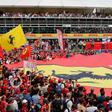 Vijf vragen over GP Italië: 'Met gridstraf kan Verstappen vijfde worden'