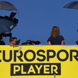 Amazon and Discovery in Eurosport Player tie-up