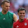 Bayern Munich announce €750.4m annual revenues