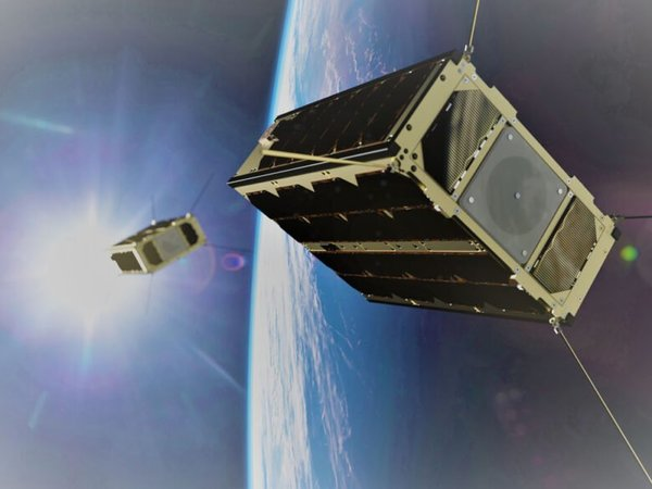 Startup Kleos Nabs Air Force NanoSat Ship-Tracking Deal