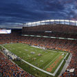 How the Broncos' 3-year search for a naming rights partner...