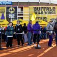 Buffalo Wild Wings, MGM partner on sports betting