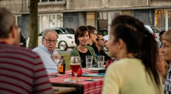 Taalcafé: nieuwe mensen, nieuwe talen – Le Grand Tour