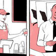 The Mystery of the Miserable Employees: How to Win in the Winner-Take-All Economy