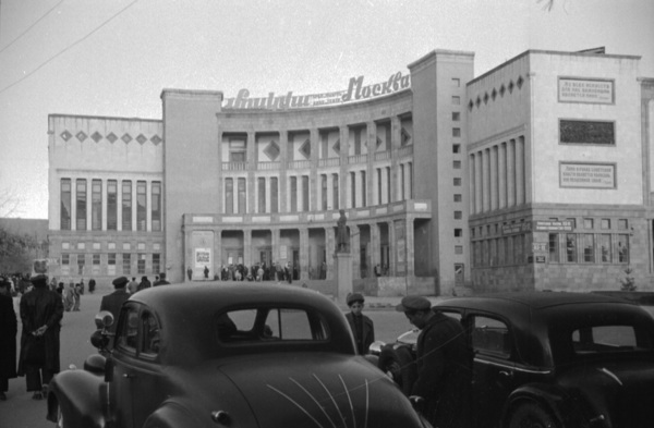 Inside Armenia's Soviet cinemas and the fight to save the country's film heritage — The Calvert Journal
