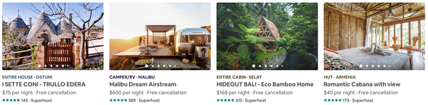 Applying Deep Learning To Airbnb Search - Airbnb Engineering & Data Science