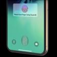 'Touch ID onder het scherm komt pas in de 2020-iPhone' - WANT