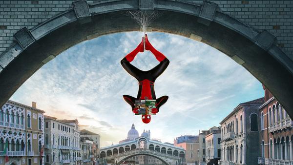 Sony laat weten dat het afgelopen is voor 'MCU Spider-Man' - WANT
