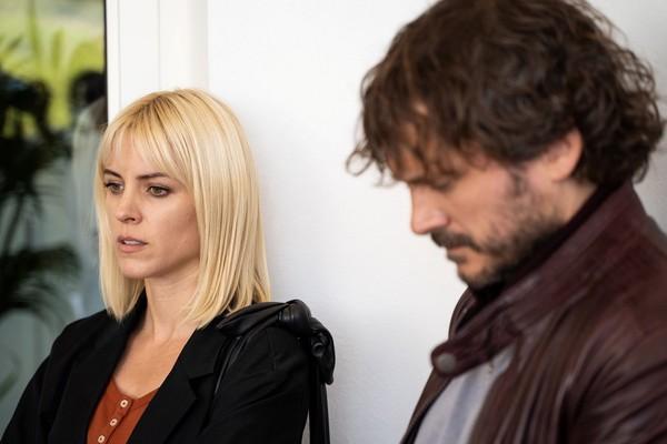 'Malaka': Las claves del thriller de TVE que muestra el lado oscuro de Málaga