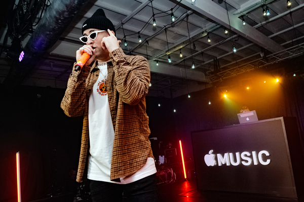 Apple Wanted to Revolutionize the Way Streaming Pays. Here's Why It Wasn't Allowed