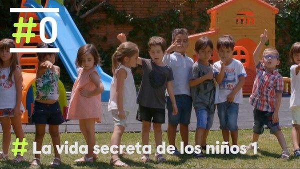 La Vida Secreta de los Niños: Programa Completo
