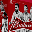 How Budweiser plans to score with the Premier League and La Liga