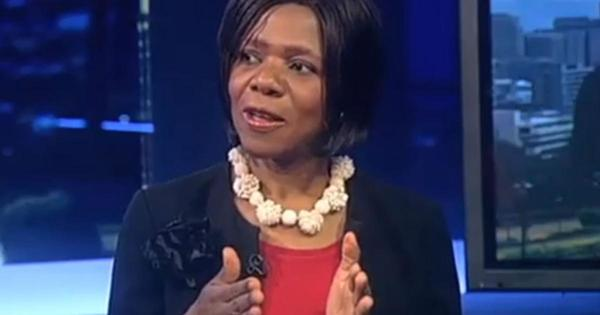 Madonsela: 'Calls for death penalty won't solve femicide'   eNCA