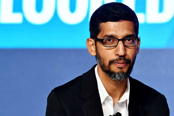 Google faces a new antitrust probe by 50 attorneys general