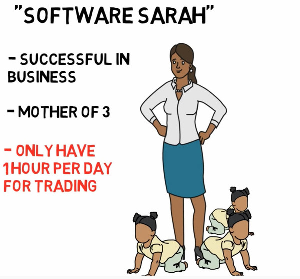 Busy Mothers - You Can Have A Great Relationship With Crypto